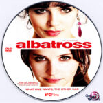 Albatross (2011) R0 Custom DVD Label