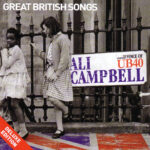 Ali Campbell – Great British Songs (2010)