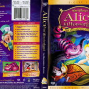 Alice In Wonderland (1951) R1