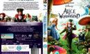 Alice In Wonderland (2010) R1 & R2