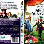 Alice In Wonderland (2010) R1 & R2
