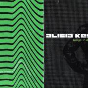 Alicia Keys – Songs In A Minor (2001)