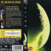 Alien (1979) R2