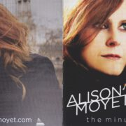 Alison Moyet – The Minutes (2013)