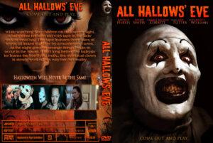 All Hallows Eve (2013) R0 CUSTOM