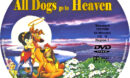 All Dogs Go To Heaven (1989) R1