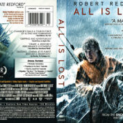All Is Lost (2013) R1