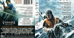 all is lost dvd cover