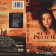 All The Pretty Horses (2000) R1