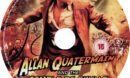Allan Quatermain And The Temple Of Skulls (2008) R2