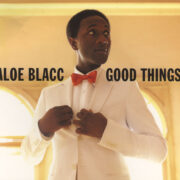 Aloe Blacc – Good Things (2010)