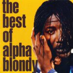 Alpha Blondy – The Best Of Alpha Blondy (1996)
