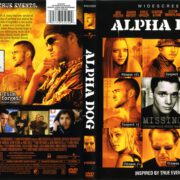 Alpha Dog (2006) WS R1
