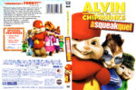 Alvin And The Chipmunks: The squeakquel (2009) R1