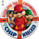 Alvin And The Chipmunks (2011) 3 Chipwrecked