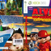 Kinect: Alvin And The Chipmunks: Chipwrecked