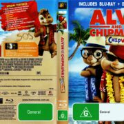 Alvin And The Chipmunks: Chipwrecked (2011) WS R4