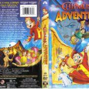 Alvin And The Chipmunks: The Chipmunk Adventure (1987) R1