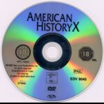 American History X (1998) R2