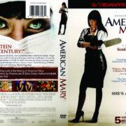 American Mary (2012) WS R1