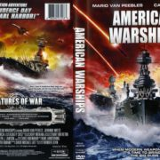 American Warships (2012) WS R1