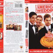 American Wedding (2003) UR WS R1