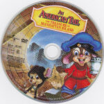 An American Tail: The Treasure of Manhattan Island (1998) R1