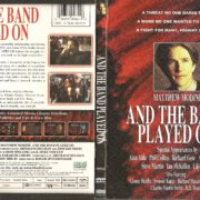 And The Band Played On (1993) WS R1