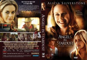Angels In Stardust  (2013) R1 CUSTOM