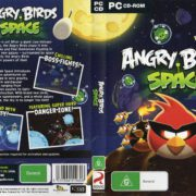Angry Birds: Space (2012) R4
