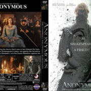 Anonymous (2011) R1 Custom