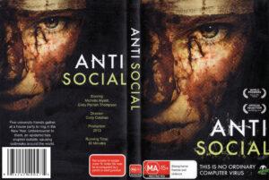 antisocial dvd cover