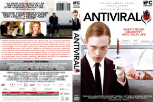 Antiviral-IFC-RB Scan