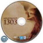 Apartment 1303 (2012) R4 DVD Label