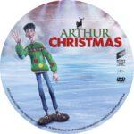 Arthur Christmas (2011) WS R1