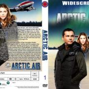 Artic Air: Season 1 (2012) R1 CUSTOM