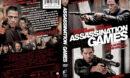 Assassination Games (2011) R1 CUSTOM