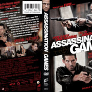 Assassination Games (2011) R1 CUSTOM