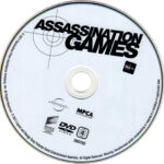 Assassination Games (2011) WS R4
