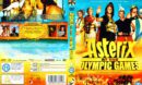 Asterix At The Olympic Games (2008) R2