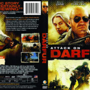 Attack On Darfur (2009) WS R1