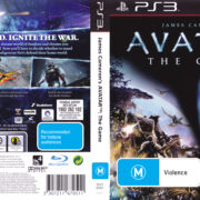 Avatar: The Game (2009) R4