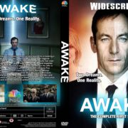 Awake: Season 1 (2012) R1 CUSTOM