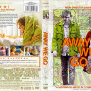 Away We Go (2009) WS R1