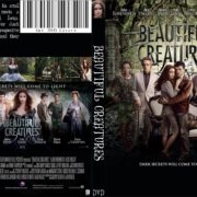Beautiful Creatures (2013) R0 Custom