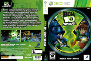 BEN10 OMNIVERSE