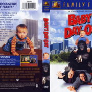 Baby's Day Out (1994) R1