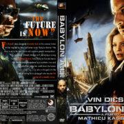 Babylon A.D. (2008) R1