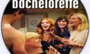 Bachelorette (2012) R0 Custom DVD Label