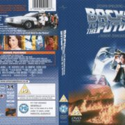 Back To The Future (1985) R2